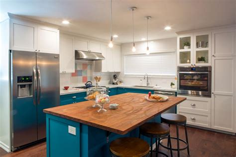 Bakers Kitchen by America S Most Desperate Kitchens Hgtv