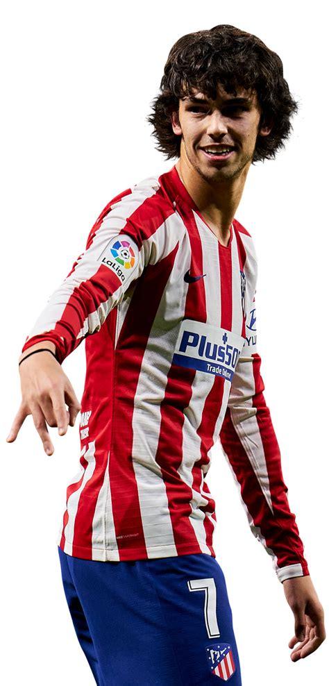 joao felix football render  footyrenders