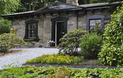 the gardener s cottage an edinburgh gem it s rude to stare