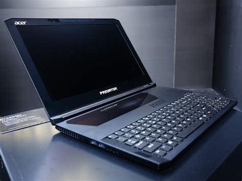 Laptop Acer Terbaru Slim acer predator triton 700 and helios 300 best gaming laptop slim powerful