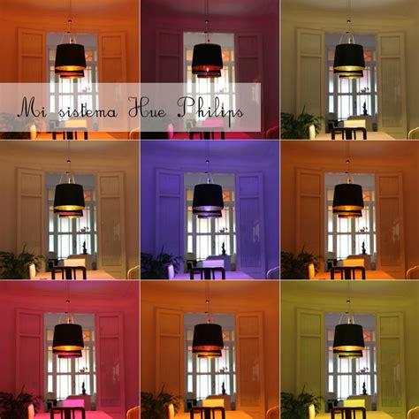 iluminación philips phillips hue iluminaci 243 n conectada a internet