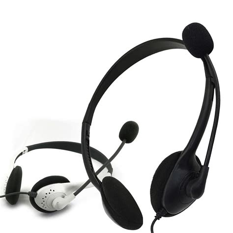 Headphone M Tech Mt 01 With Mic marsnaska high quality simple style gaming headset