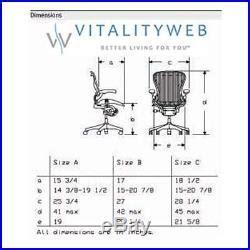 herman miller aeron posturefit desk chair herman miller aeron 187 archive 187 basic herman
