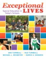 exceptional lives special education in today s schools 7th edition exceptional lives special education in today s schools