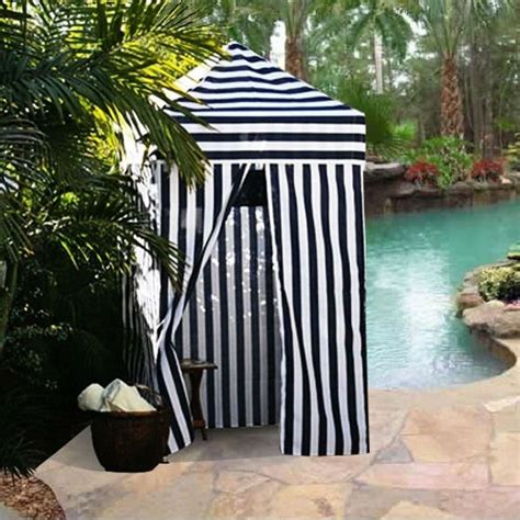 outdoor changing room cing pool tent changing room buy outdoor
