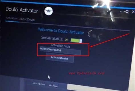 doulci activator v1 0 14 official installation code doulci installation password v1 0 14