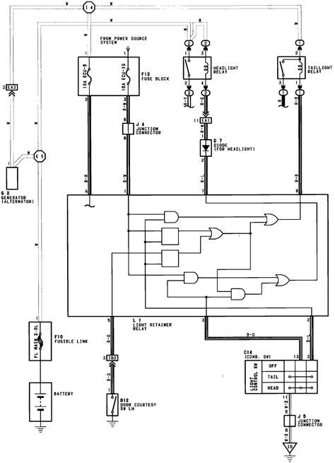 wiring diagram for spotlights on landcruiser efcaviation