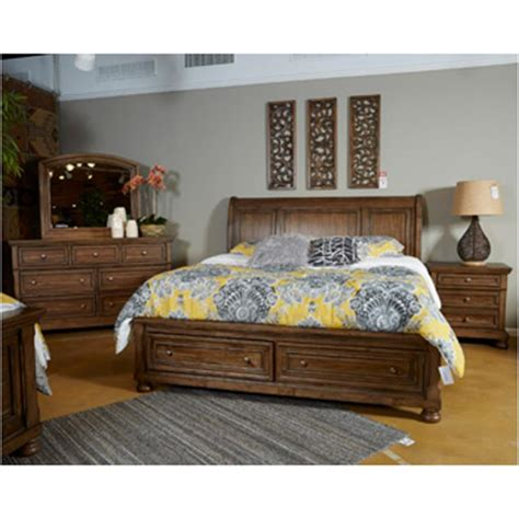 ashley furniture california king bedroom sets b719 78 ashley furniture flynnter king california king