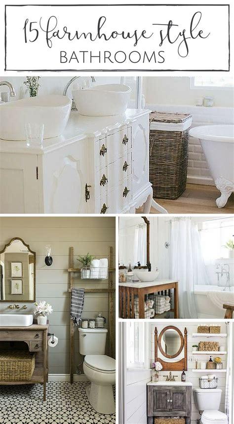 cottage style badezimmerideen 155 besten b 228 der bilder auf badezimmer b 228 der
