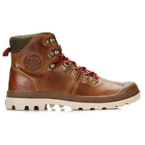 mens safari boots palladium mens hiker boots safari pallabrouse