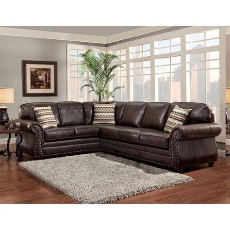 gray faux leather sofa best 25 brown decor ideas on brown