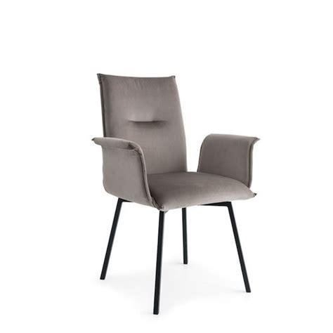 sedie con braccioli prezzi sedia girevole con braccioli cb 1933 connubia by