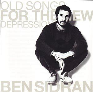 Cd Seleksi Nostalgia Songs 6 Disc ben sidran songs for the new depression