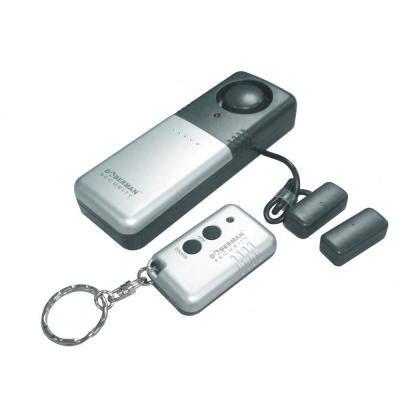 doberman security multi purpose alarm se 0205 the home depot