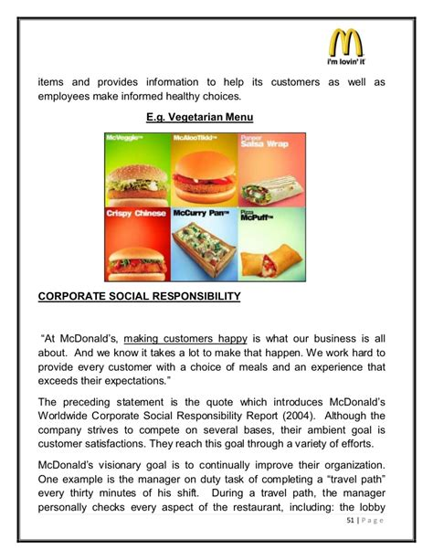 layout strategy for mcdonalds mcdonalds marketing strategies