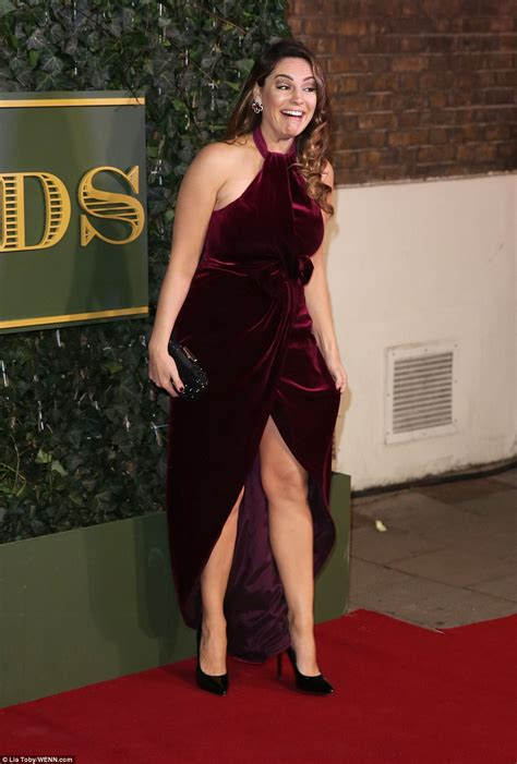 Kelly Brook and Kate Beckinsale on the Evening Standards