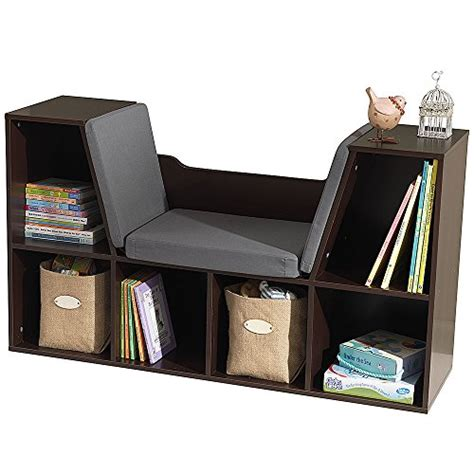 kidkraft bookcase with reading nook kidkraft bookcase with reading nook toy toys