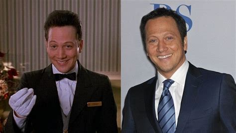 rob schneider now