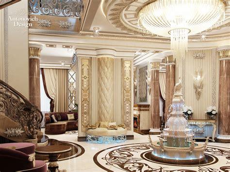 turkish interior design luxurious penthouse design in turkey antonovich design