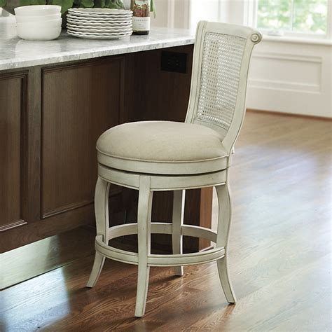 ballard designs bar stools julien armless counter stool traditional bar stools and counter stools by ballard designs