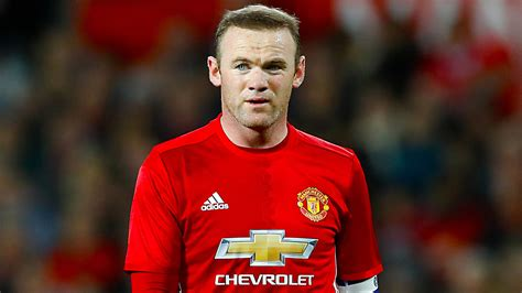 Manchester United Rooney wayne rooney everton return would be welcome says ronald