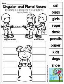 mastering grammar and language arts grammar activities