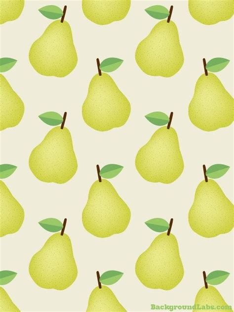 seamless pattern cs5 pears seamless pattern seamless patterns pinterest