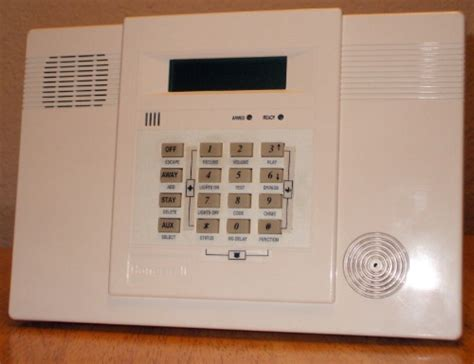 ademco alarm systems for apartments townhomes and rentals