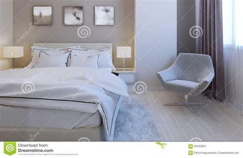 high tech bedroom design high tech bedroom design stock image image of bedding 56453851