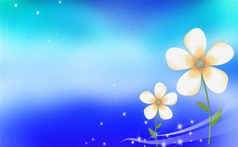 flower blue background  image  pixabay
