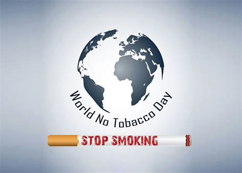 on day world no tobacco day 2018 date activities themes quotes