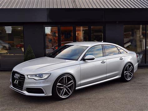 Audi A 6 Felgen news alufelgen audi a6 4g mit 20zoll alufelgen