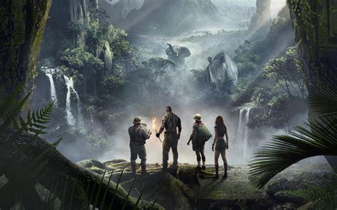 film jumanji 2017 download jumanji welcome to the jungle 2017 wallpapers hd