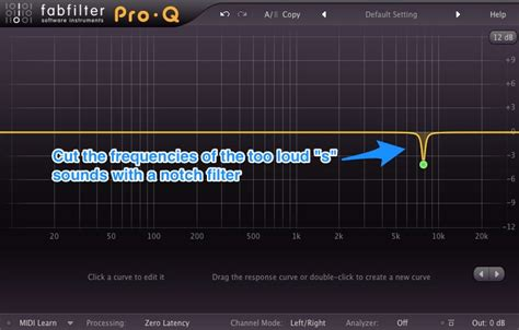 Low Shelf Eq by How To Mix Vocals Sound Effects How To Mix Part 6