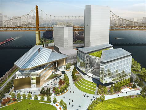 Roosevelt Mba Ranking by Cornell Tech Cus Nyc Roosevelt Island