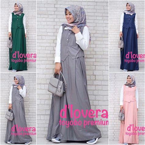 Baju Wanita Grosir Midory Dress grosir pakaian wanita luwi dress grosir baju muslim