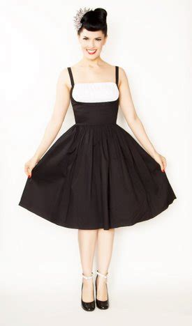 swing mode stil swing pinup fashion de