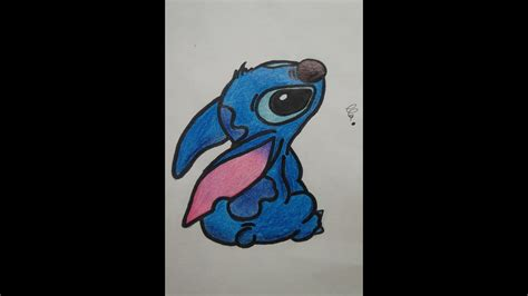 stitches dibujo dibujo stitch