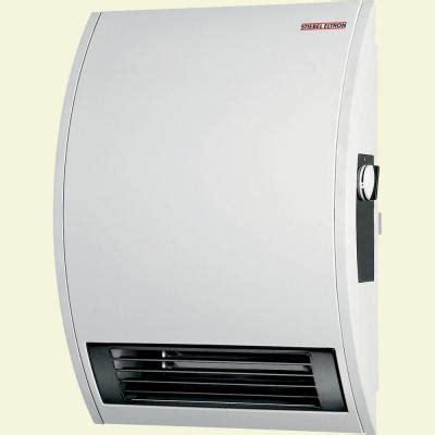 wall mounted fans home depot stiebel eltron ck 15e wall mounted electric fan heater ck