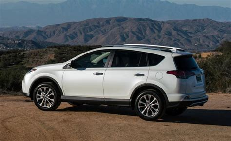 top small suv list best selling small suvs in america ny daily news