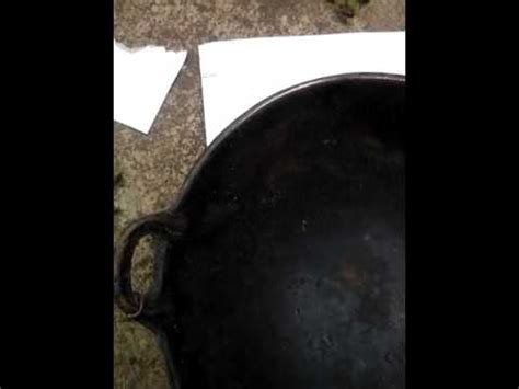 Wajan Signora membuat panci serbaguna dari limbah alumunium doovi