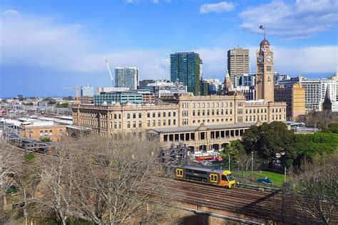 20 Square Metres central railway station sydney wikipedia