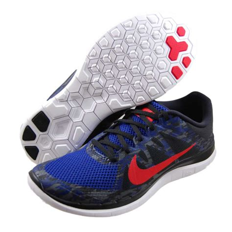 nike free 4 0 v4 running shoes nike mens free 4 0 v4 black running shoes 642197 061 ebay