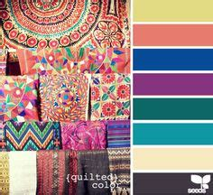 bohemian color scheme 1000 images about color palette on pinterest bedroom