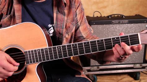 tutorial in guitar how to play quot chagne supernova quot by oasis easy acoustic