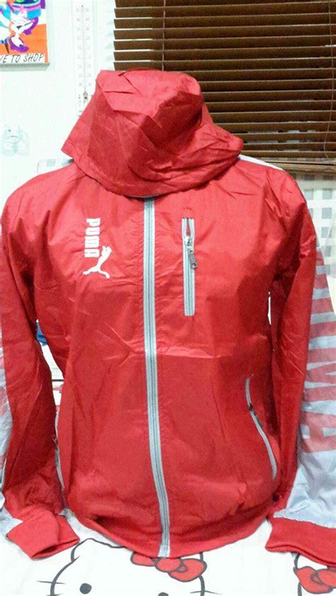 Jaket Murah Jaket Kombinasi Dua Warna Jaket Trendy Jaket Pria jual jaket warna merah harga murah jakarta oleh jaket trendy