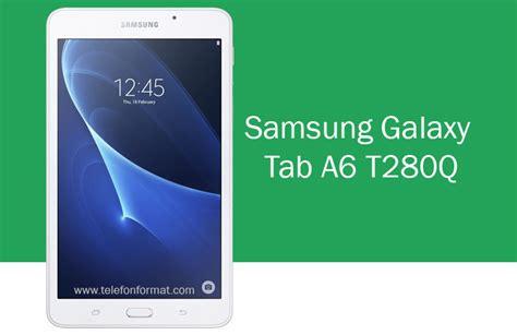 Reset Samsung Galaxy Tab A6 by Samsung Galaxy Tab A6 T280q Format Atma Sıfırlama Reset