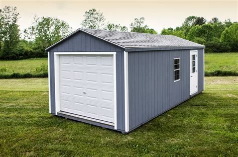 the classic garage prefab garage sheds woodtex