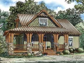 Superior Rustic House Plans #2: Rustic-house-plans-with-porches-rustic-country-house-plans-lrg-b4aaac82e5119e0e.jpg
