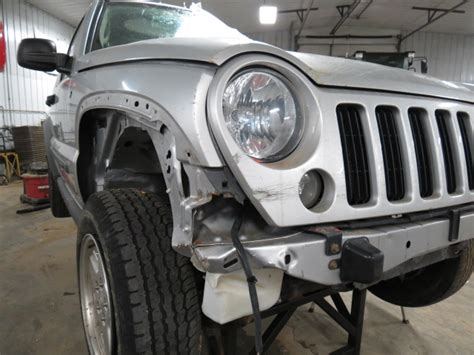 Jeep Liberty Power Steering Fluid 2005 Jeep Liberty Power Steering Ebay